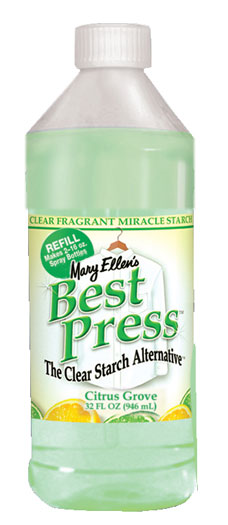 Mary Ellen's Best Press 33.8oz Citrus Grove