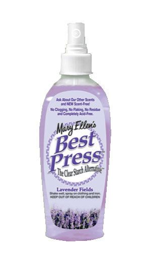 Best Press 6oz Lavender Fields