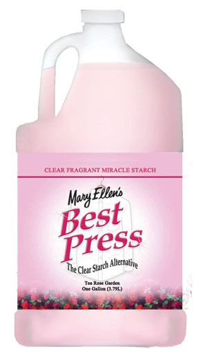 Best Press Refil Gal Tea Rose