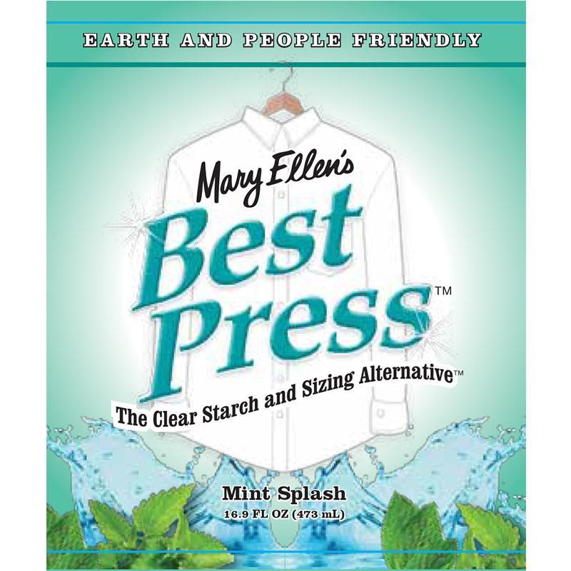 Best Press 16oz Mint Splash
