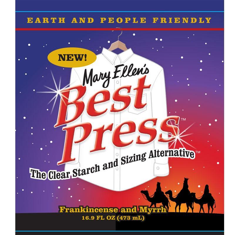 Best Press 16oz Franken & Myrrh