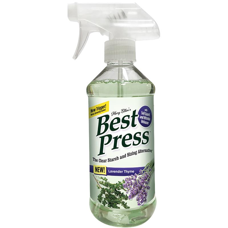 Mary Ellen's Best Press  Lavender Thyme 16.9oz