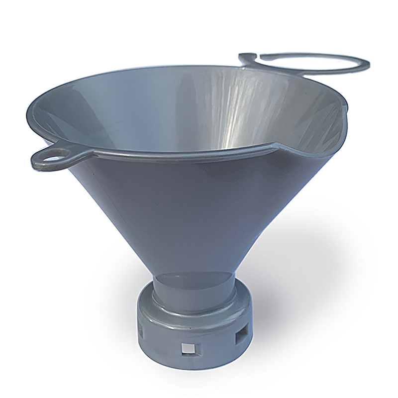 Funnel for your Mister