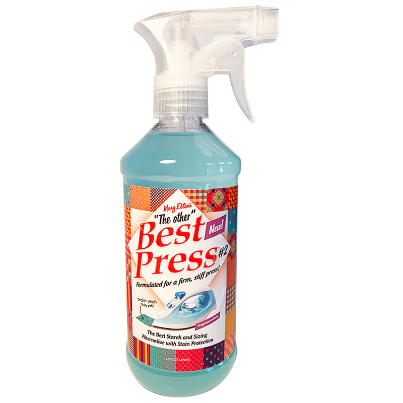 The Other Best Press #2 16.9oz
