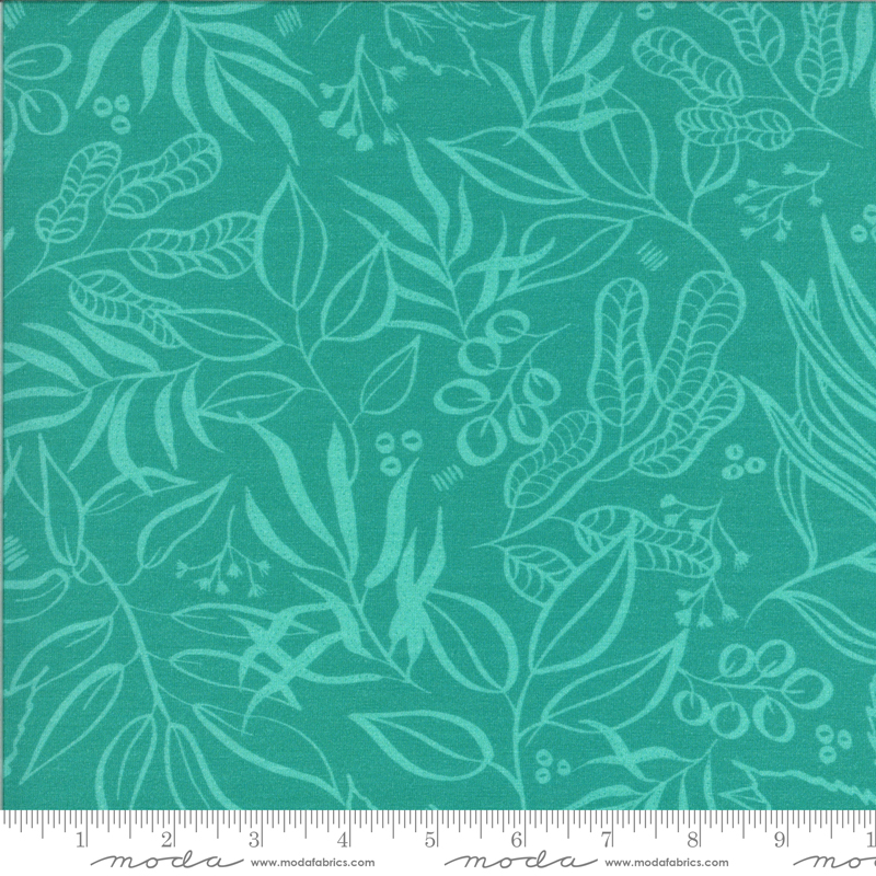 60 Moody Bloom Knits Turquoise