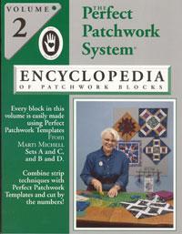 Encyl Of Patchwork Blocks V 2