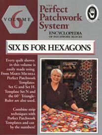 Encyl Of Patchwork Blocks V 6