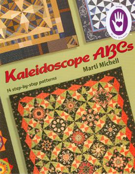 Kaleidoscope ABCs
