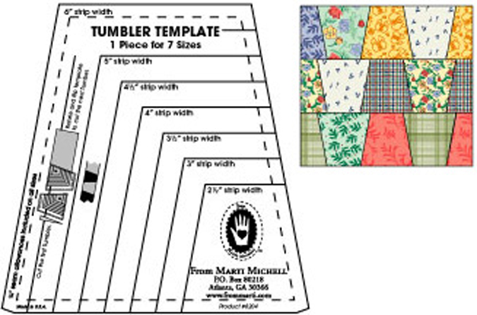 Tumbler One-Derful One Patch