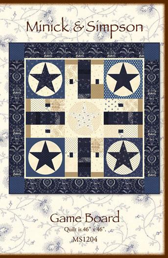 Game Board *
