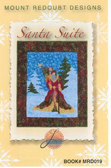 Mount Redoubt Designs Santa Suite