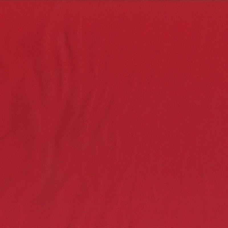 36 Wool Felt Red
