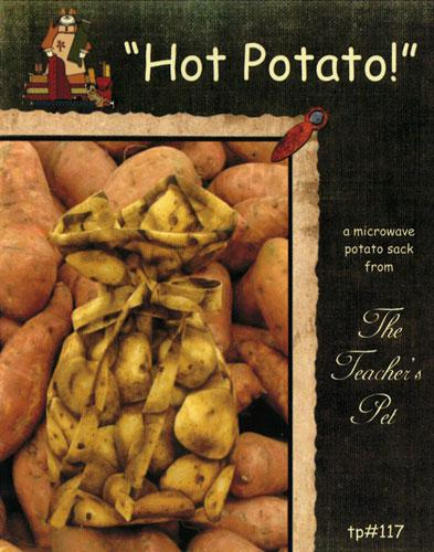 Simple Pleasures Hot Potato