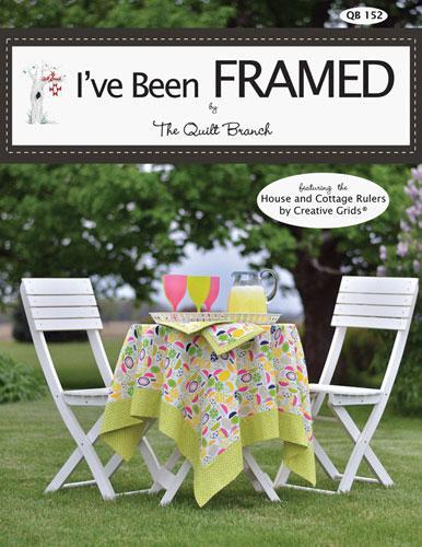 I've Been Framed
