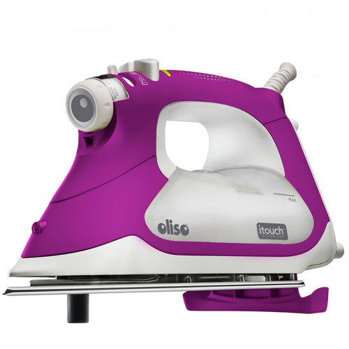 Auto Lift Ultra Precision Smart Iron