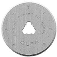 Olfa 28 MM blades - 10Pk