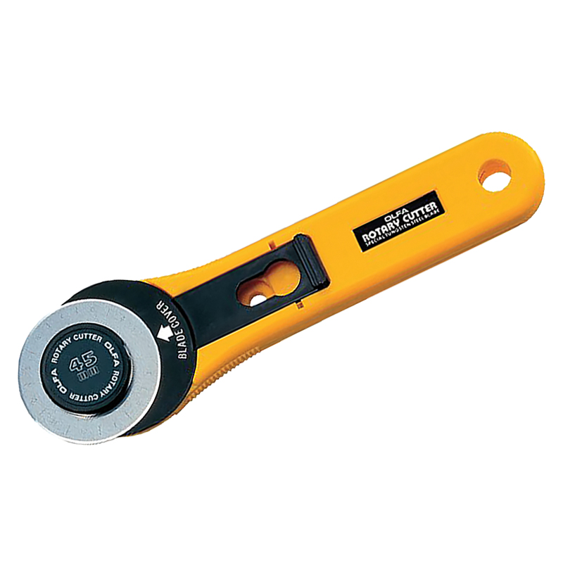 RTY-2/G 45MM HD Rotary Cutter