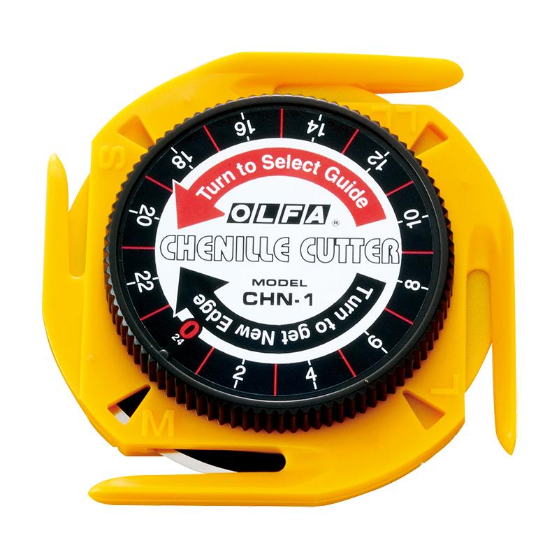 CHN-1 Chenille Cutter Olfa