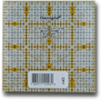 Ruler With Grid 4 X 4