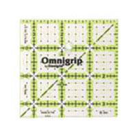 Square Omnigrip Ruler 3.5