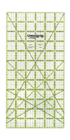 Square Omnigrip Ruler 12