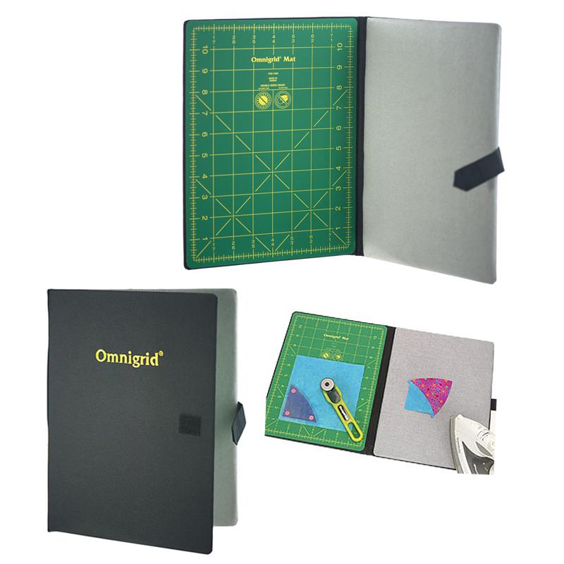 Omnigrid Fold Away Mat 9x12