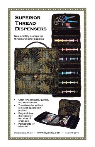 Superior Thread Dispenser