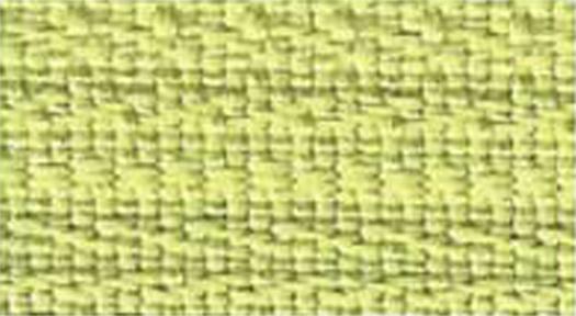 Handbag Zipper 24in Chartreuse