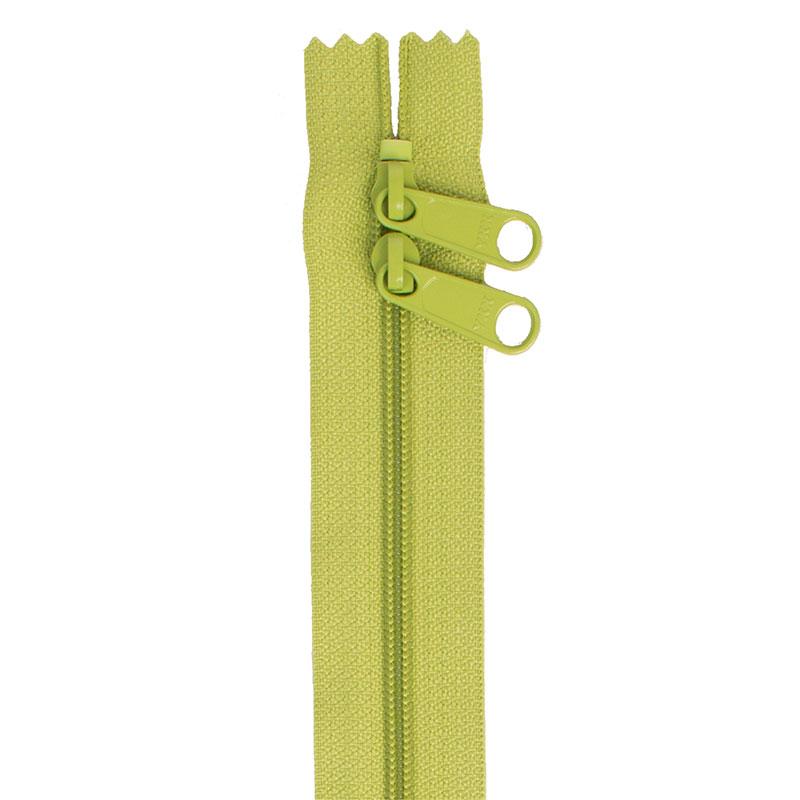 Double Slide 30 Zipper Appl Gr