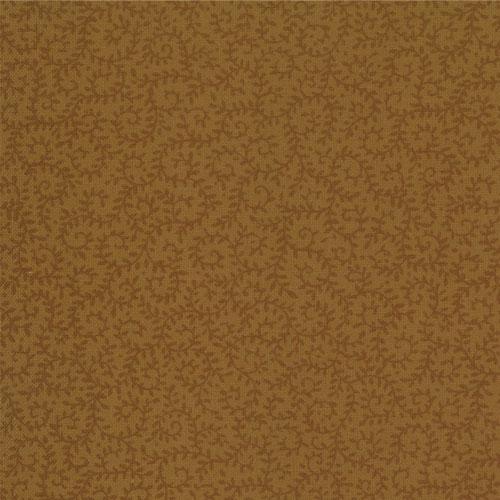 Puzzle Pieces Vine Chestbnut (F10116)