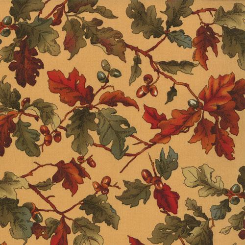 Autumn Breeze Gold #32662 13