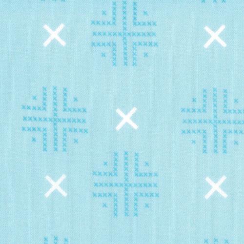 Sew Stitchy Glass Cross Stitch X