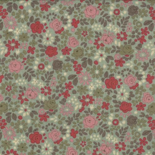La Belle Fleur Verde  13637 13