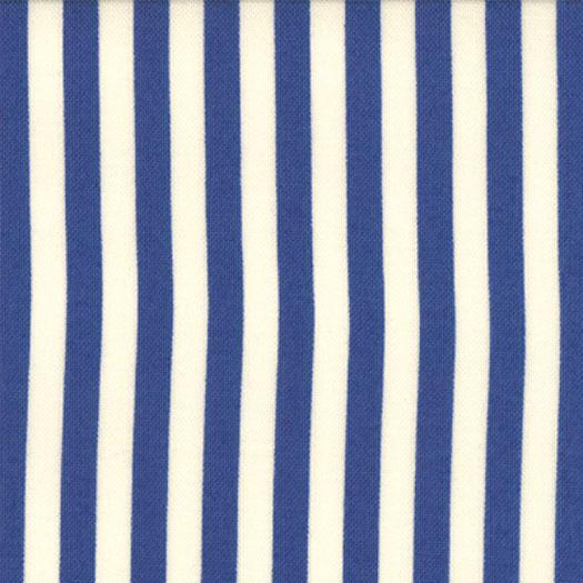Savonnerie Stripe Blue