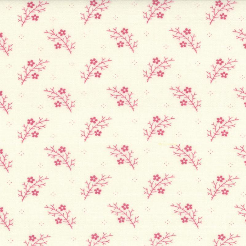 Floral Gatherings Shirtings 1101-25