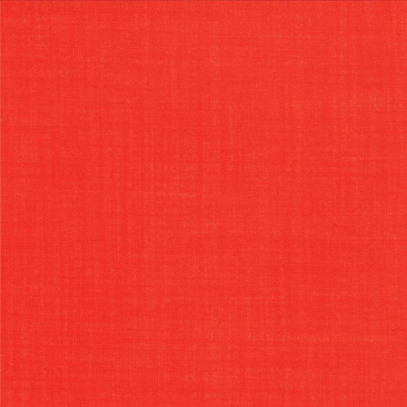 9898 32 Cross Weave Mango by Moda