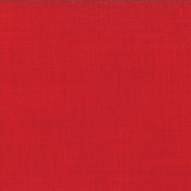 Weave Crimson