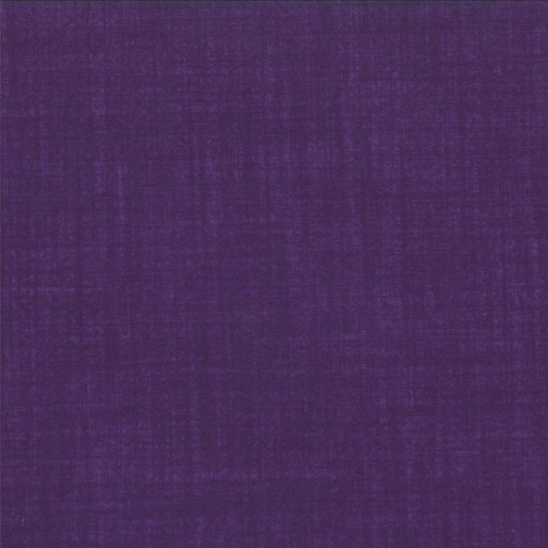 9898 44 Cross Weave Amethyst by Moda