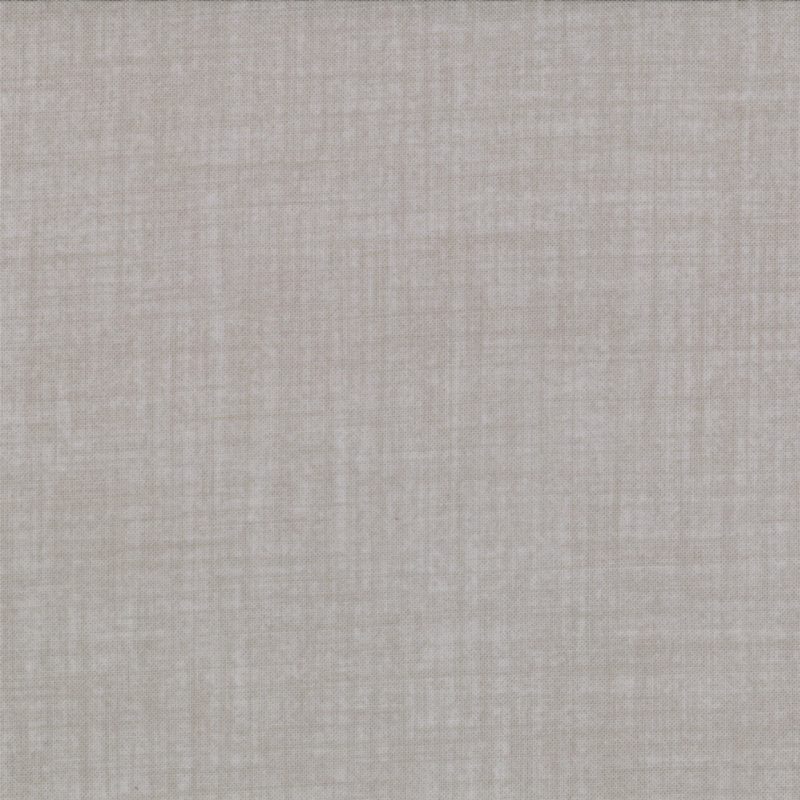 9898 76 Weave Gray by Moda
