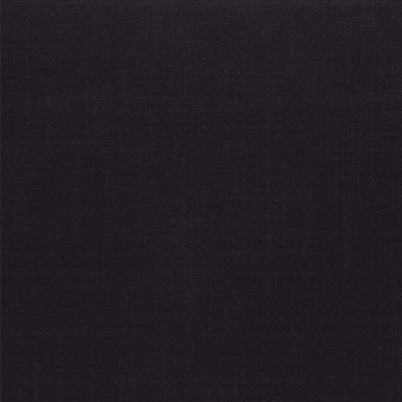 9898 80 Weave Black by Moda