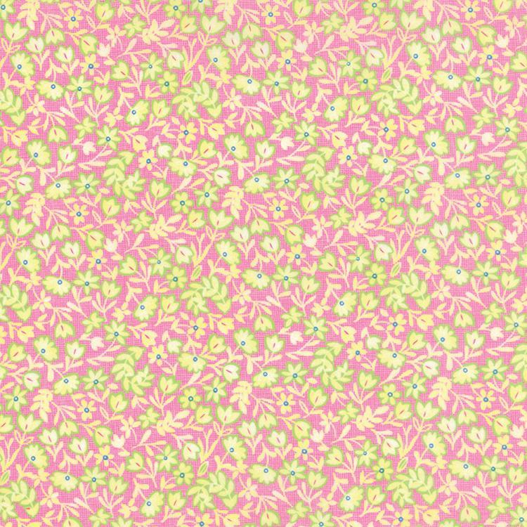 Fleurologie Pink berry