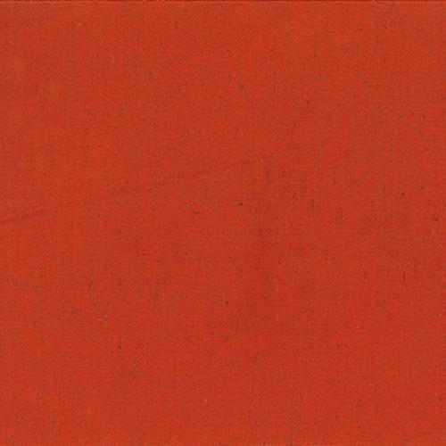 3291117 Linen Mochi Solid Tangerine