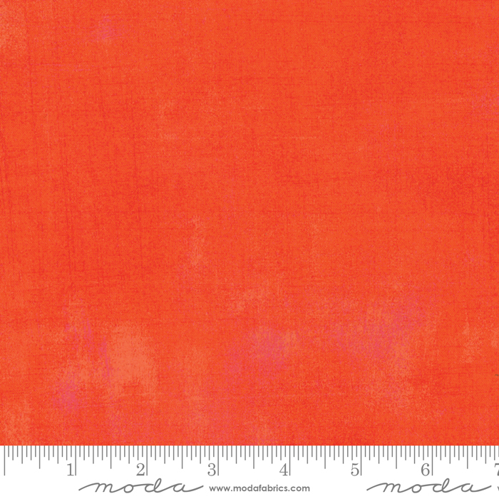 Grunge Basics Tangerine