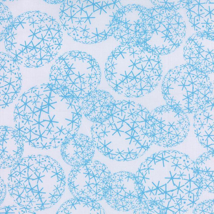 Figures Dandelions Linen Oceans 155412