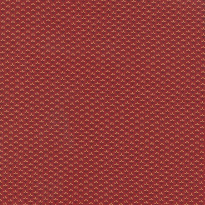 Petite Prints Rouge