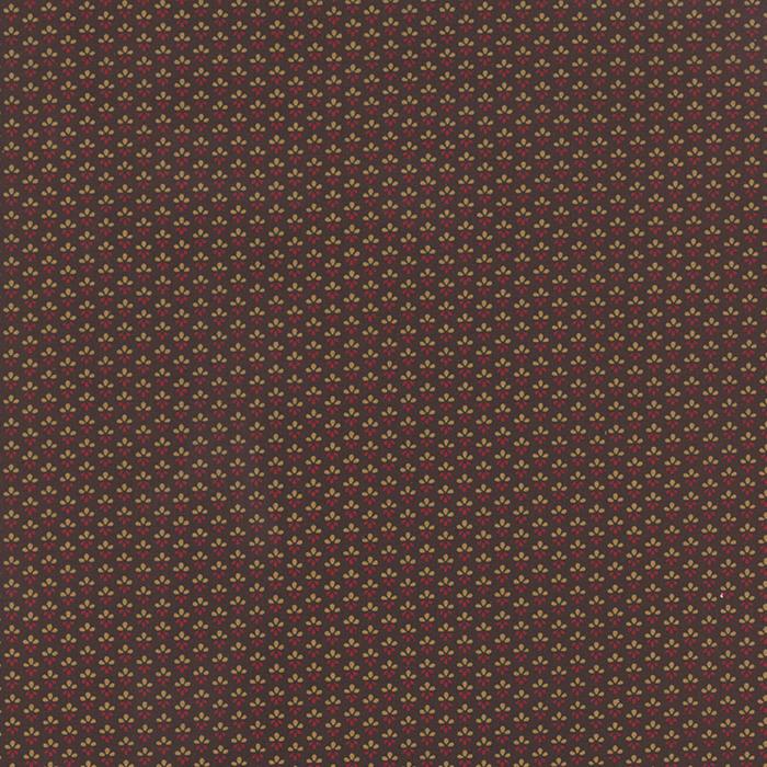 Petite Prints             Brown
