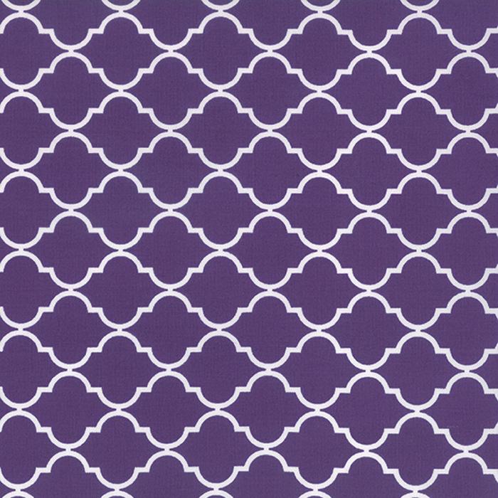 Quattro Piccolo Purple
