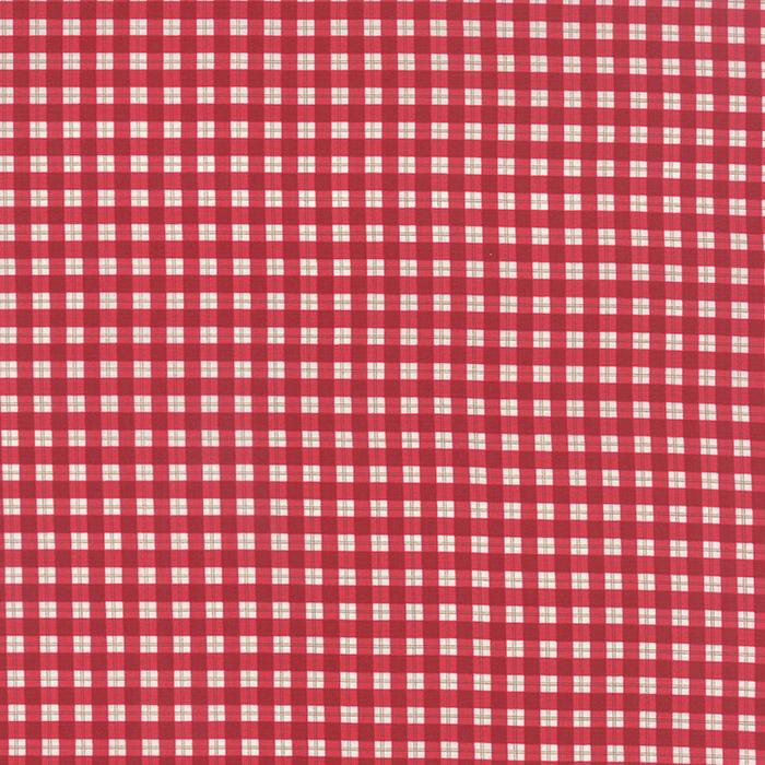 Mistletoe Lane Crimson 2886 11
