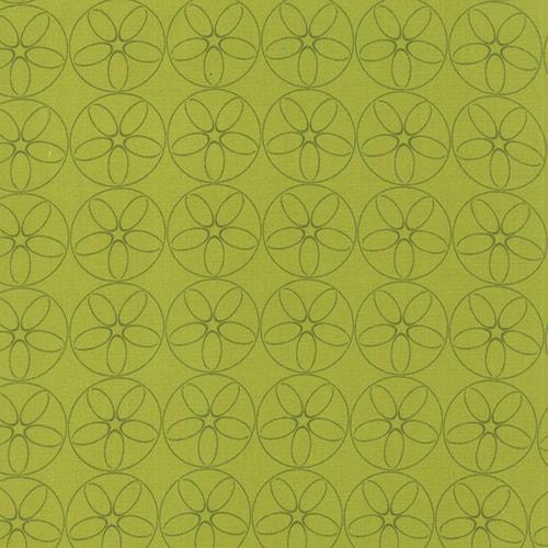 Reel Time Film Reels Chartreuse