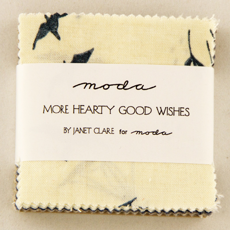 More Hearty Good Wishes Mini